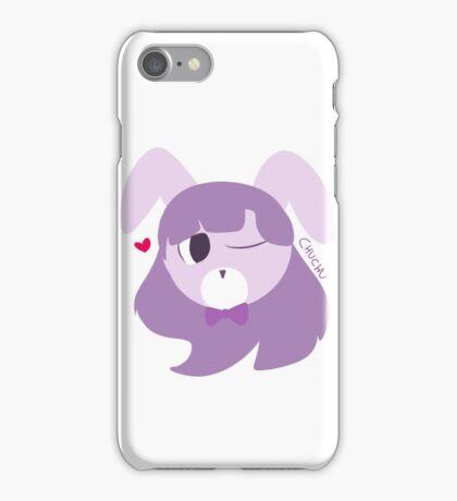 Chuchu iPhone Case/Skin