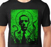 H. P. Lovecraft Unisex T-Shirt