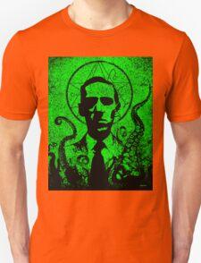 H. P. Lovecraft T-Shirt