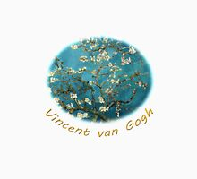 Vincent van Gogh, Blossoming Almond Tree T-Shirt