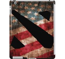 AMerican Gamers iPad Case/Skin