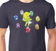 Chaos Rupees Unisex T-Shirt