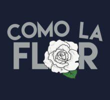 Como La Flor  by cmmartinez2
