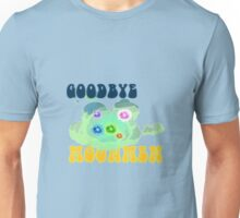 goodbye moon men- Rick and Morty Unisex T-Shirt