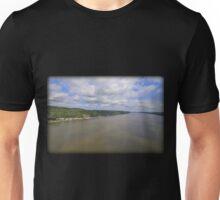 Hudson Valley Summer Morning Unisex T-Shirt