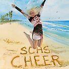Savannah Cheers:  by Rob Beilby