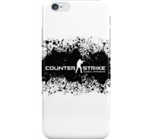 Counter Attack! iPhone Case/Skin