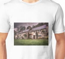 Stourhead Cottages Unisex T-Shirt