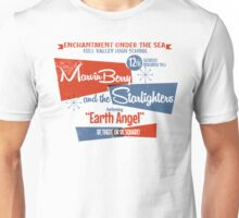 Marvin Berry & the Satrlighters Unisex T-Shirt