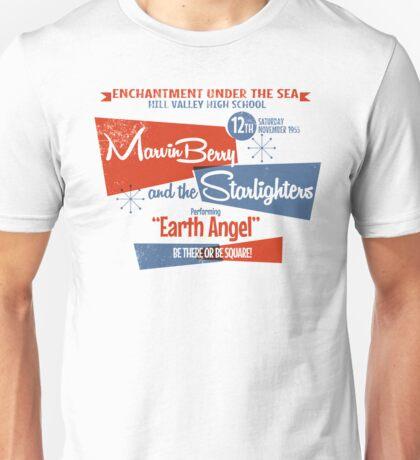 Marvin Berry & the Satrlighters Unisex T-Shirt