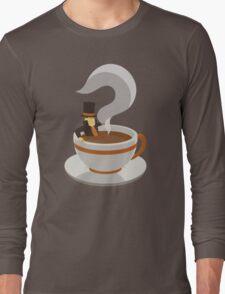 Mystery Tea Long Sleeve T-Shirt