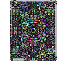 seamless color lines background. iPad Case/Skin