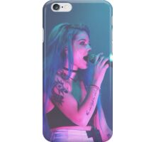 Halsey Glow Aesthetic Phone Case iPhone Case/Skin