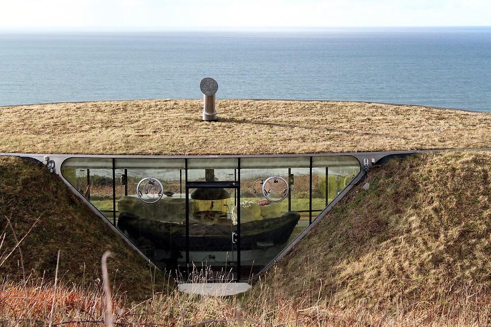 Earth House by desertman