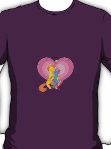 Mr. & Mrs. Cake T-Shirt