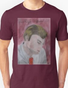 Steve Rodgers- Gryffindor T-Shirt