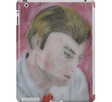 Steve Rodgers- Gryffindor iPad Case/Skin