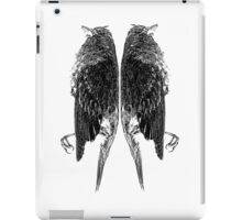 Dead Birds Tee iPad Case/Skin