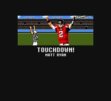 Tecmo Bowl Touchdown Matt Ryan Unisex T-Shirt