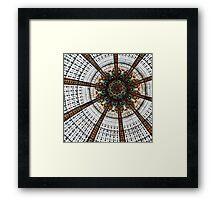 Lafayette Framed Print