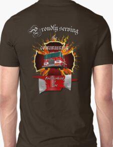 Brotherhood of Fire T-Shirt