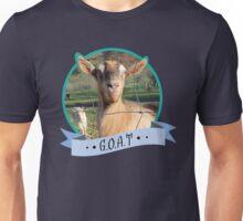 GOAT Unisex T-Shirt