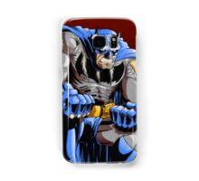 bat man Samsung Galaxy Case/Skin