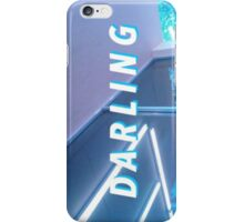 Darling Aesthetic Phone Case iPhone Case/Skin