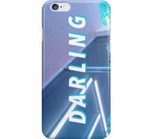 Darling Aesthetic Phone Case iPhone Case/Skin
