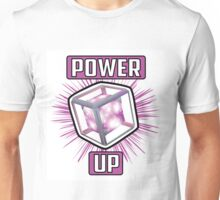Power Up Unisex T-Shirt