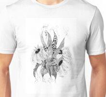 Floral Fantasy  Unisex T-Shirt