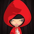 red riding hood by Anne Martwijit