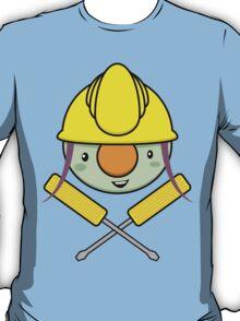 Jolly Doozer - Skull & Crossbones style T-Shirt