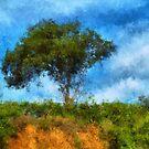 The Tree by jean-louis bouzou
