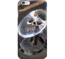 Ice Bubble iPhone Case/Skin