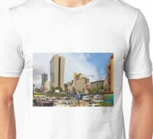 Nairobi City, KENYA Unisex T-Shirt
