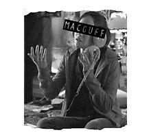 MacGuff Photographic Print