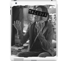 MacGuff iPad Case/Skin