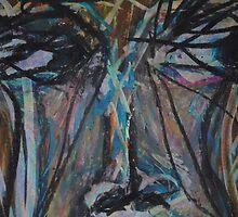 envy. by Caroline Pugh