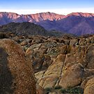 The Alabama Hills by MattGranz