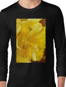 Daffodils, As Is Long Sleeve T-Shirt