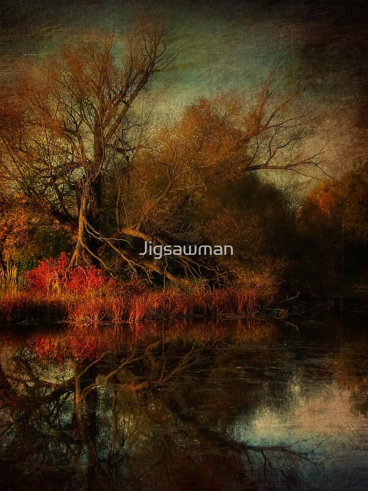 Autumn's Decay by Jigsawman