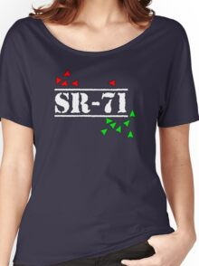 SR71 Exposed! Women's Relaxed Fit T-Shirt