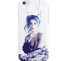 Halsey Badlands Aesthetic iPhone Case iPhone Case/Skin