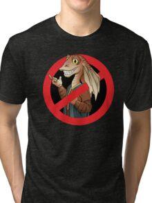 Anti-Jar Jar Tri-blend T-Shirt