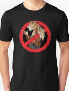 Anti-Jar Jar Unisex T-Shirt