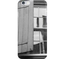 Hermann Grima House Window iPhone Case/Skin