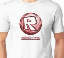 ROBLOXER Unisex T-Shirt