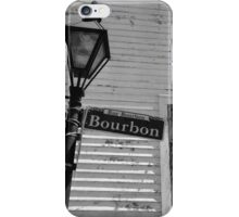 Rue Bourbon iPhone Case/Skin