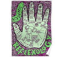 Academic Reflexology Poster